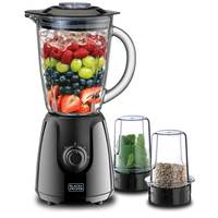 Black+Decker Blender BX440G-B5