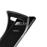 Totudesign Case Samsung S10e Soft Clear
