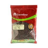 Carrefour Black Pepper Whole 200g