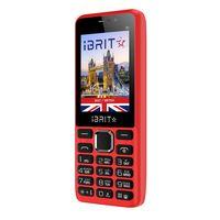 iBrit B2 Dual Sim 32MB Red