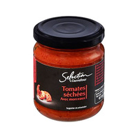 Carrefour Tomato Sauce Dry 190GR