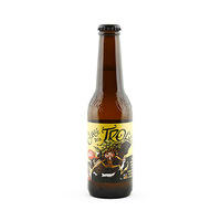 Cuvee Des Trolls Beer 7%V Alcohol 25CL