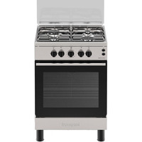 Bompani 60X60 Cm Gas Cooker Essential 60GG4BIX