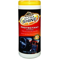Armorall Wipe Ultra Shine Protectant 25 Sheets