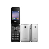 Alcatel Mobile 2051D Silver