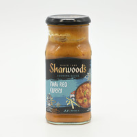 Sharwoods Thai Red Curry 415 g