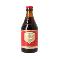 Chimay Red Beer 7% Alcohol 75CL