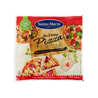 Santa Maria Tortilla for Pizza 280g