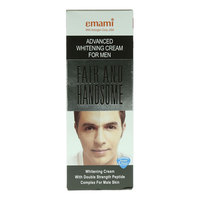 Emami Fair & Handsome Advanced Whitening Cream For Men 25ml