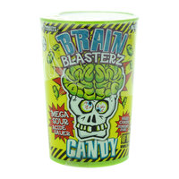 Brain Blasterz Mega Sour Hard Candy 48g