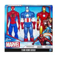 Marvel Titan Hero Series 3-Pack