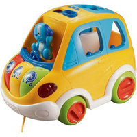 VTech Sort And Learn Car Arabic