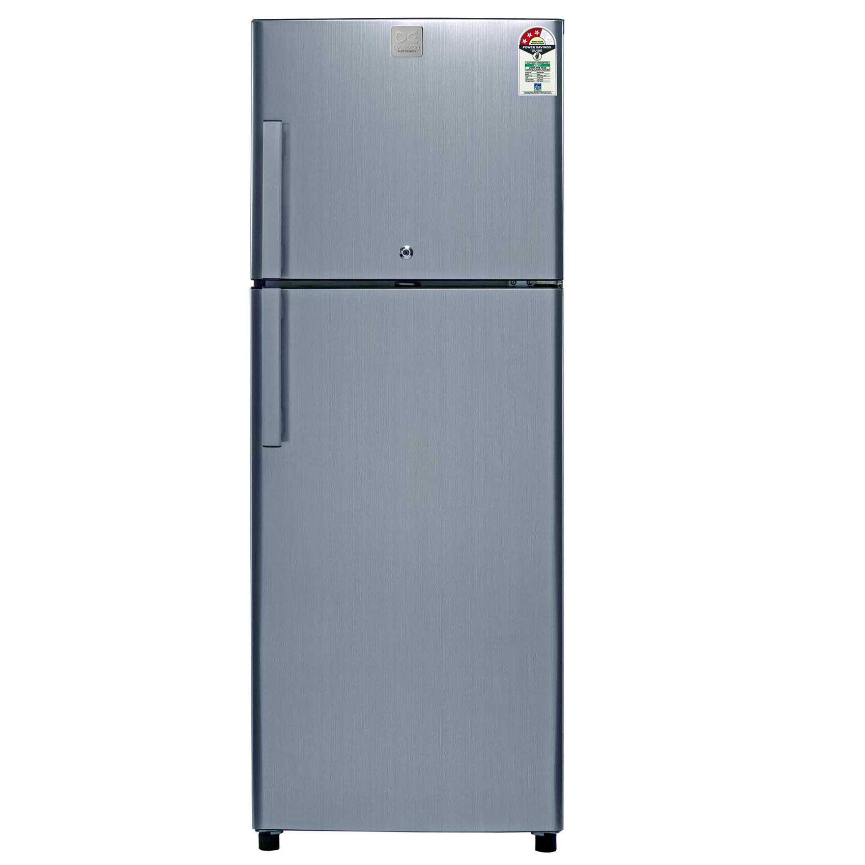 DAEWOO FRIDGE FR-X89S 250L