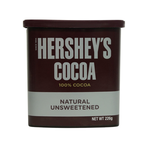 Hershey's-Cocoa-Nat-Unsweet-226g