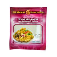 Alkaramah Spring Roll Pastry 20 Sheets 160g