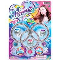 JaRu My Mermaid Jewelry Set