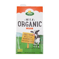 Arla Organic Low Fat Milk 1 L