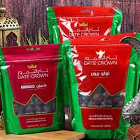 Date Crown Lulu Dates 500g x2 + 250g