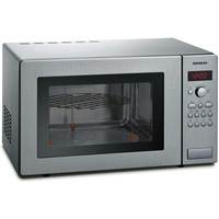 Siemens Built-In Microwave HF24G541M