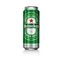 Heineken Beer Can 50CL