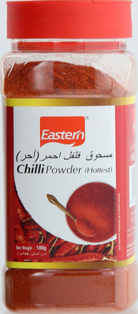Eastern Chilli Powder Bottle 180 g