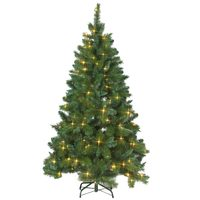 Christmas Tree - Indoor Lv 1.8M Tree 200Ww Led N36