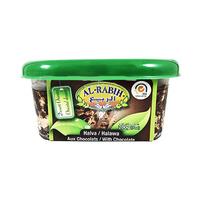Al Rabih Chocolate Halawa 454GR