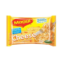 Maggi 2 Minutes Cheese Noodles 77GR
