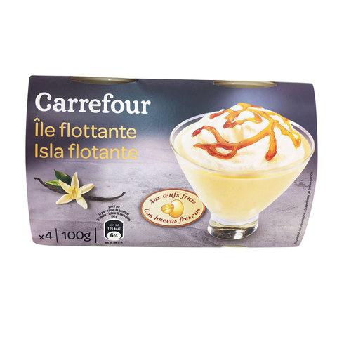 Carrefour-Floating-Island-100gx4
