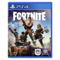 Sony PS4 Fortnite