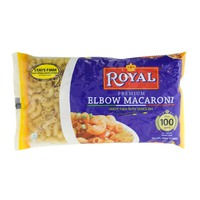 Royal Elbow Macaroni 400g