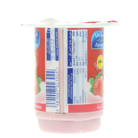 Almarai-Vetal-Strawberry-&-Cream-Fruit-Yoghurt-120g