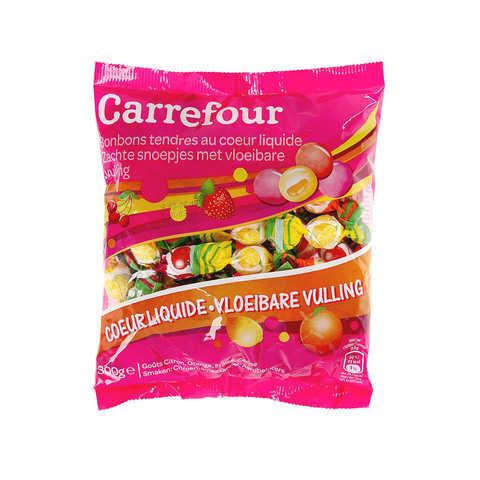 Carrefour-Filled-Gum-300G