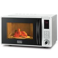 Black+Decker Microwave MZ2310PG-B5