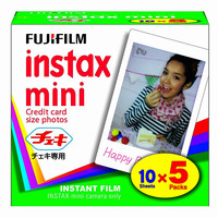 Fujifilm Film Instax x5 Packs