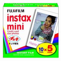 Fujifilm Film Instax x5 Packs