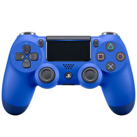 Sony PS4 Wireless Controller Blue