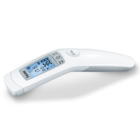 Beurer-Non-Contact-Clinical-Thermometer-FT90