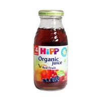 Hipp Juice Red Fruit For Babies 210ML