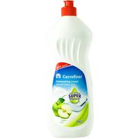 Carrefour Dishwashing Liquid Apple 750ml