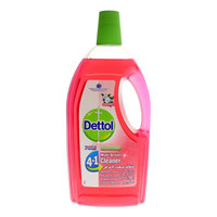 Dettol Jasmine Disinfectant 4In1 Multi Action Cleaner 900ml