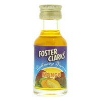Foster Clark's Mango Culinary Essence 28ml