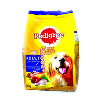 Pedigree Adult Dogs Food Chicken & Vegetables 1.5KG