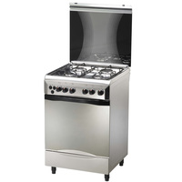 Westpoint 50X50 Cm Gas Cooker WCA-5540G0X 4Burners