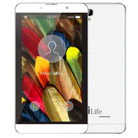 "iLife Tablet 4700 Quad Core 1.3Ghz 1GB RAM 16GB Memory 4G 7"" White"