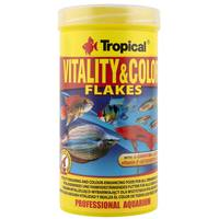 Tropical Vitality & Colour Flakes 250ml