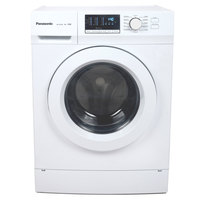 Panasonic 7KG Front Load Washing Machine NA127XB1W