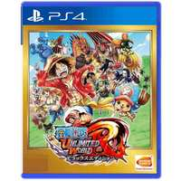 Sony PS4 One Piece