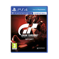 SONY Game PS4 CD GT Sport