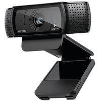 Logitech Webcam C920 Pro HD-USB